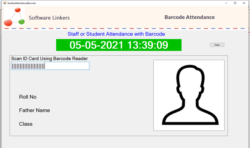 School Attendance Management System
