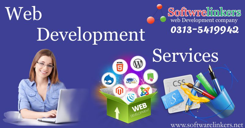web designing Archives - Software Linkers